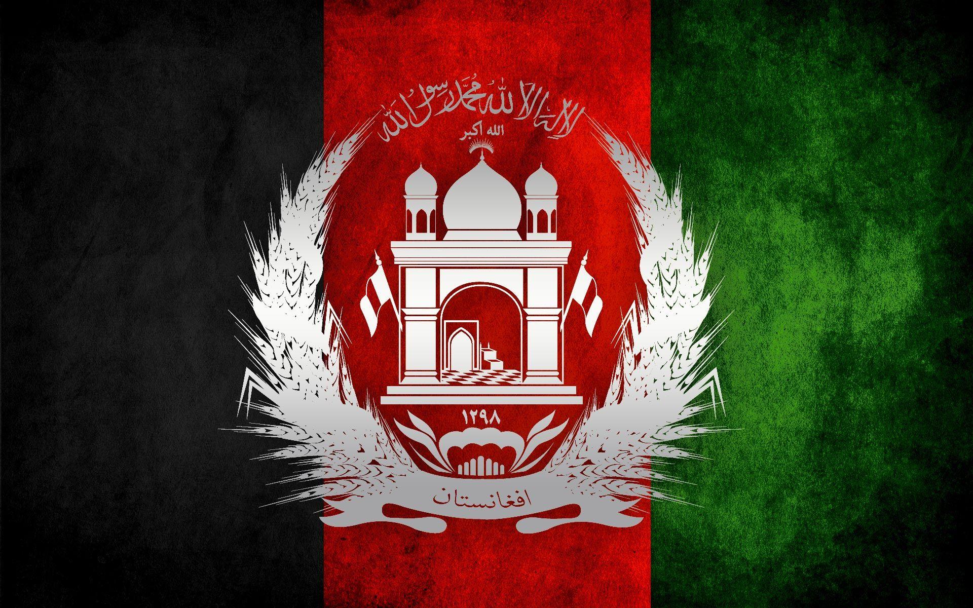 Afghanistan Wallpaper Wallpapersafari In 2019 Afghanistan Flagge