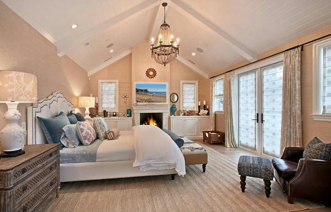Master bedroom addition  Pin by Teresa Yarbrough on Boudoir Retreat  Pinterest  Bedroom