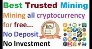 Do you have to be 18 to buy cryptocurrency