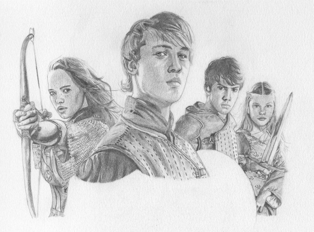 Drawings Vampire Diaries Damon Pencil