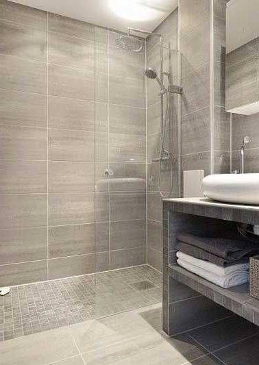 idee deco salle bain moderne