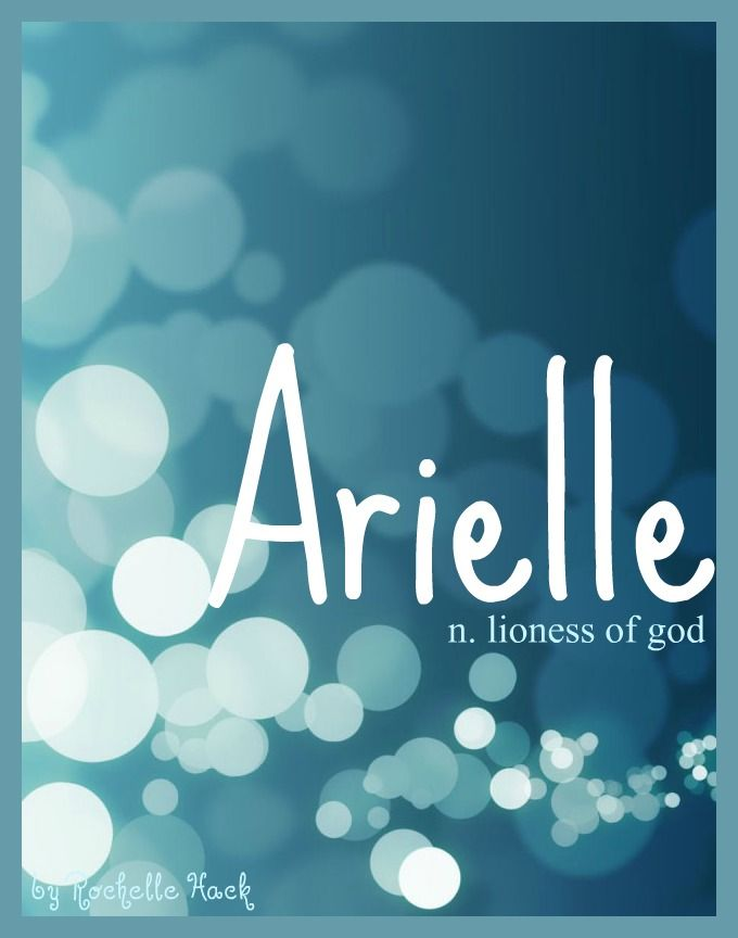 Baby girl name arielle meaning lioness of god origin hebrew baby girl name arielle meaning lioness of god origin hebrew negle Choice Image