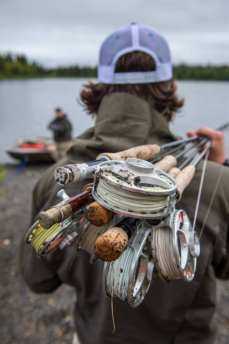 1000 Ideas About Fly Fishing Gear On Pinterest Fly