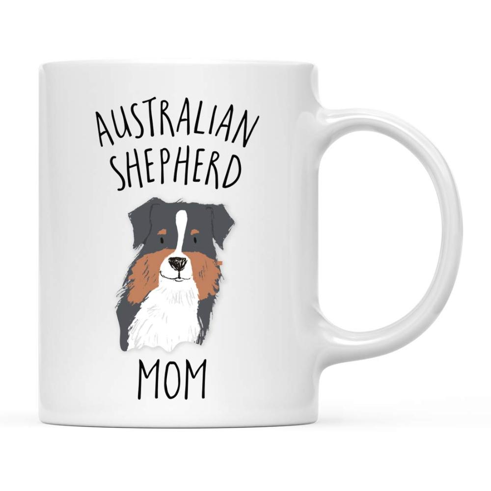 Andaz Press Funny Dog 11oz. Coffee Mug Gift