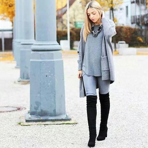 Autum... Grey