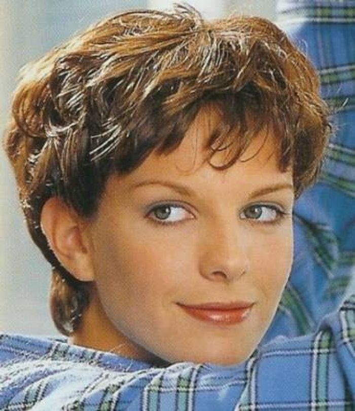 Brilliant 1000 Images About Short Hairstyles On Pinterest Wavy Hairstyles Hairstyle Inspiration Daily Dogsangcom