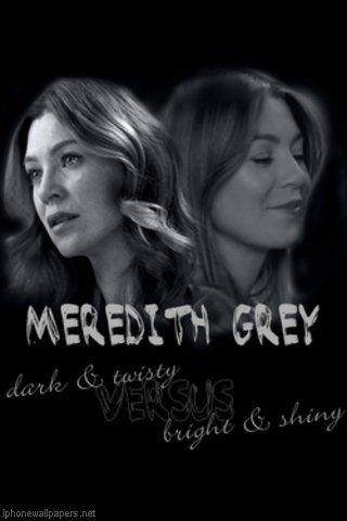 Grey's Anatomy Wallpaper Grey's Anatomy iPhone Wallpaper