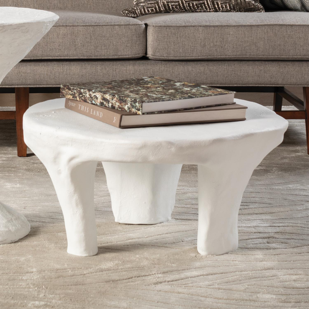 Best Monolith Coffee Table Soft White In 2020 Coffee Table 400 x 300