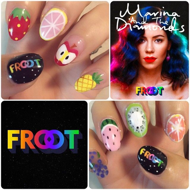 tinytangerines:  SO EXCITED TO SEE MARINA AND THE DIAMONDS THIS WEEKEND!          https://instagram.com/tinytangerines/
