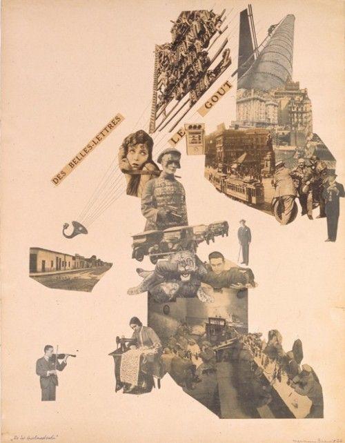 Marianne Brandt Es Ist Geschmackssache 1926 Art