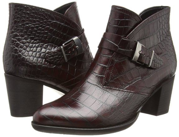 Gabor Women's Casual Ankle Boots