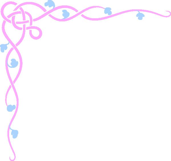 Pink flower border pink blue flower border clip art vector clip pink flower border pink blue flower border clip art vector clip art online mightylinksfo