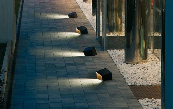 patio flooring outdoor lighting