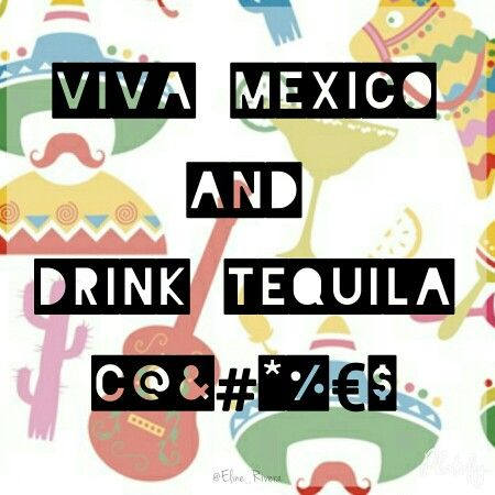 #mexicanindependeceday