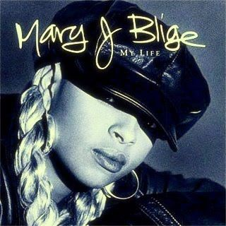 100 Best Albums of the Nineties: Mary J. Blige, 'My Life' | Rolling Stone