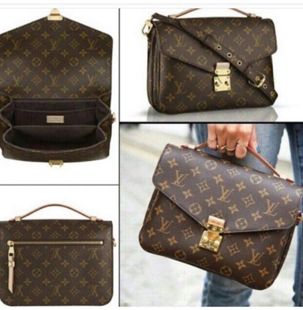 شنطه لويس فيتون 300 ريال Vuitton Bags Louis Vuitton