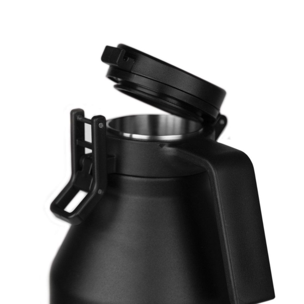 64oz growler insulated growler vacuum cup beer growler