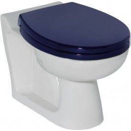 Ideal Standard Contour Kids Toilet Seat For Schools For Children