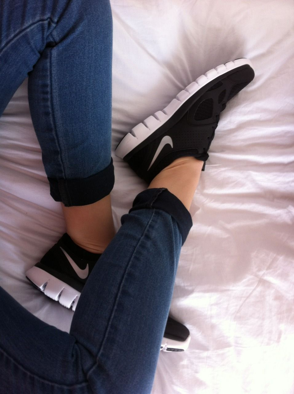 looks fever · | Chaussure nike pas cher, Chaussures de course nike ...