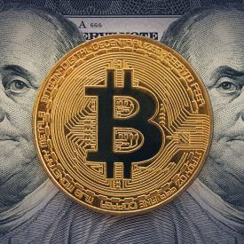 Online algo crypto trading