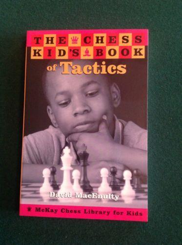 Chess book the chess #kid\u0027s book of tactics - #macenulty, View more - chess score sheet
