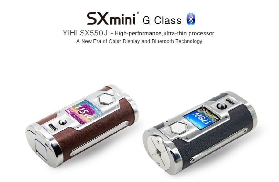 SXmini G Class by YiHi
