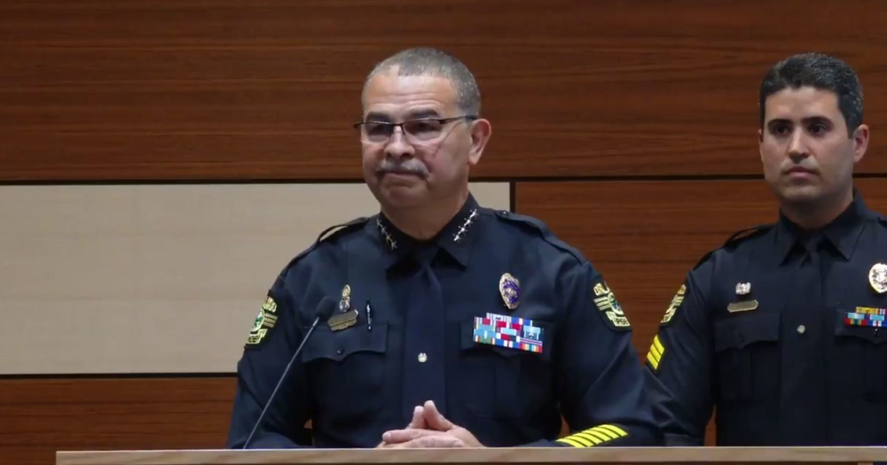 Orlando Announces New Initiative To Watch The Watchmen Bungalower Orlando Police Department Community Engagement Police Force
