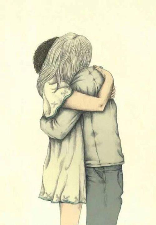 Abrazo Pareja Dibujos De Novios Dibujos De Parejas Enamoradas Dibujos De Abrazos