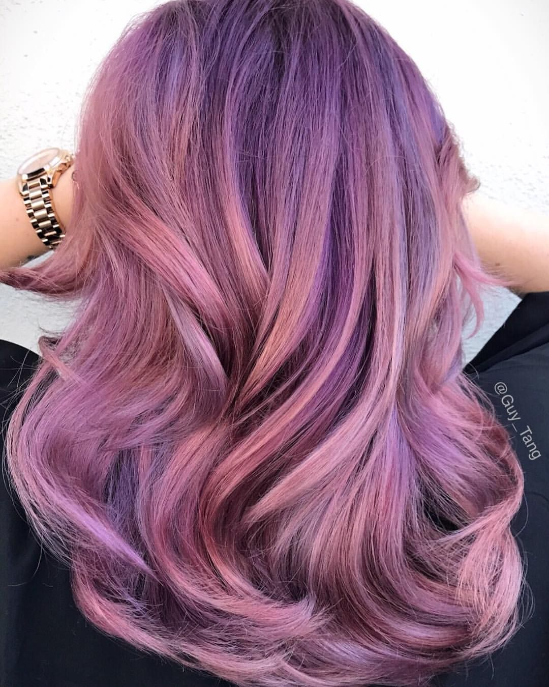 21 Hair Color Transformations By Guy Tang Gold Ombre Hair Ombre