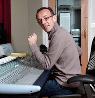 Kevin Killen On Mixing With Limited Processing