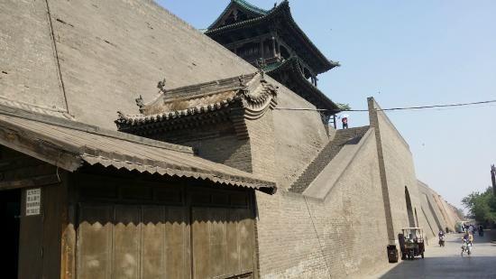 Resultado de imagen para pingyao ancient city