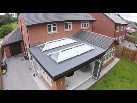 Why Ultrasky And Why From Lantern Roof Uk More Than Offering The Best Deals In The Uk We Know Roof Lanterns Have Roof Lantern Flat Roof Extension Roof Design