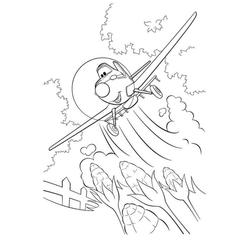 Dusty Airplane Coloring Pages Moon Coloring Pages Airplane Coloring Pages Coloring Pages