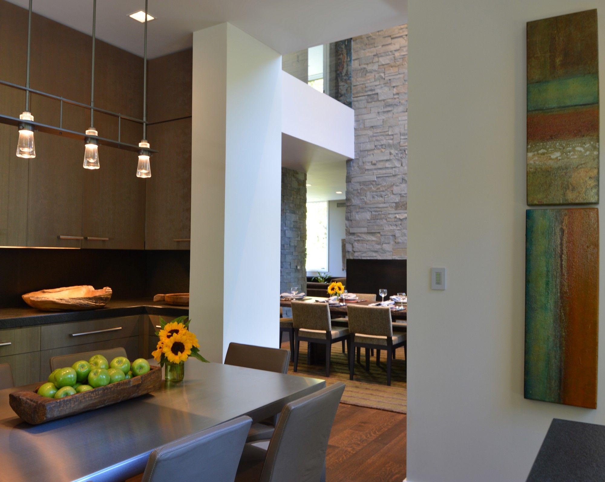 Jordan Rosenberg Architect & ociates - Contemporary Englewood ... on
