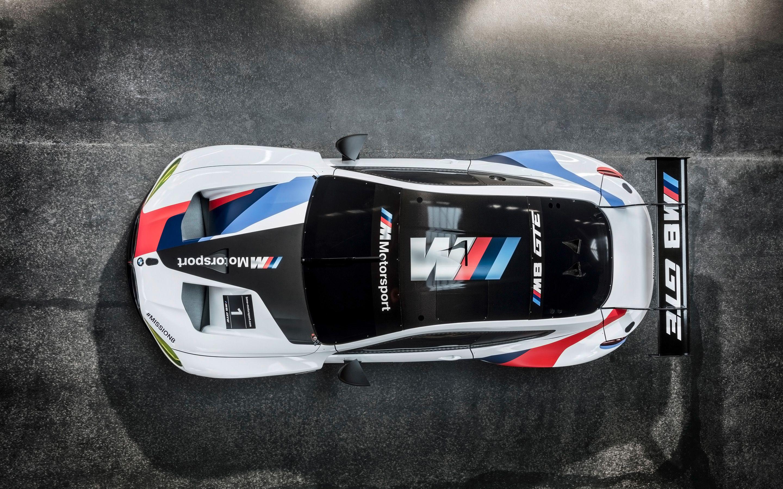 2018 Bmw M8 Gte Serious Wheels Race Cars Bmw Cars Bmw Bmw m8 gte frankfurt motor show