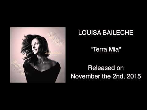 "Louisa Baileche - Teaser ""Terra Mia"" - YouTube"