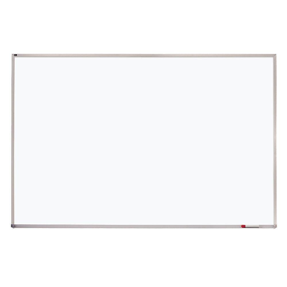Quartet Melamine Dry Erase Board 48 X 72 Aluminum Frame Dry Erase Whiteboard Dry Erase Board Dry Erase Board Wall