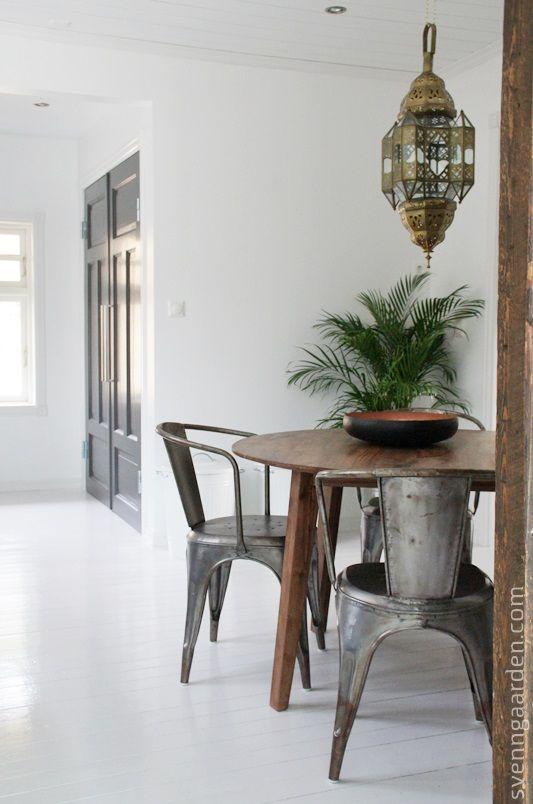 Svenngården: Kjøkkenet