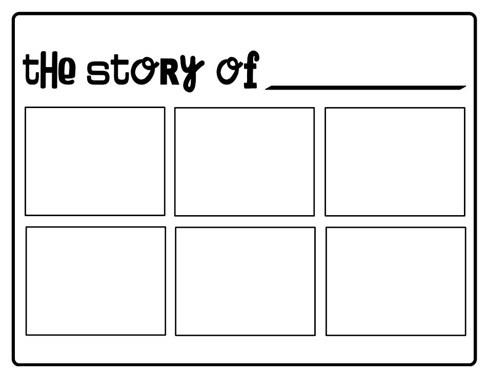 story mat.pdf   Kindergarten writing, Teaching writing