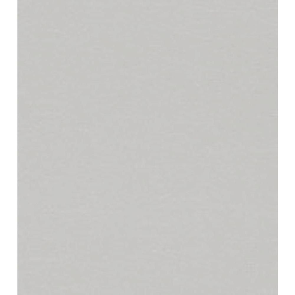 African Queen II 56 sq. ft. Soft Gray Elephant Hyde Textured Vinyl Wall Paper