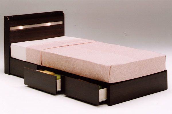 Single Bed With Storage Google Search