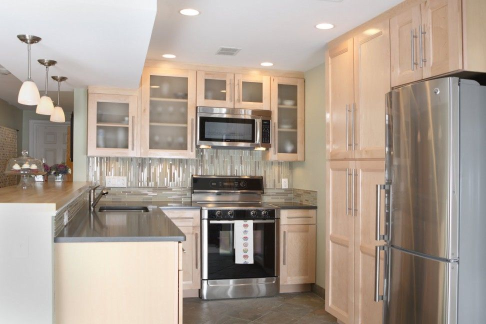 Kitchen Remodel Design That Are Not Boring Kitchen Remodel Design And Sample  Kitchen Designs Meant For Organizing The Formation Of Luxurious Ornaments  In ...