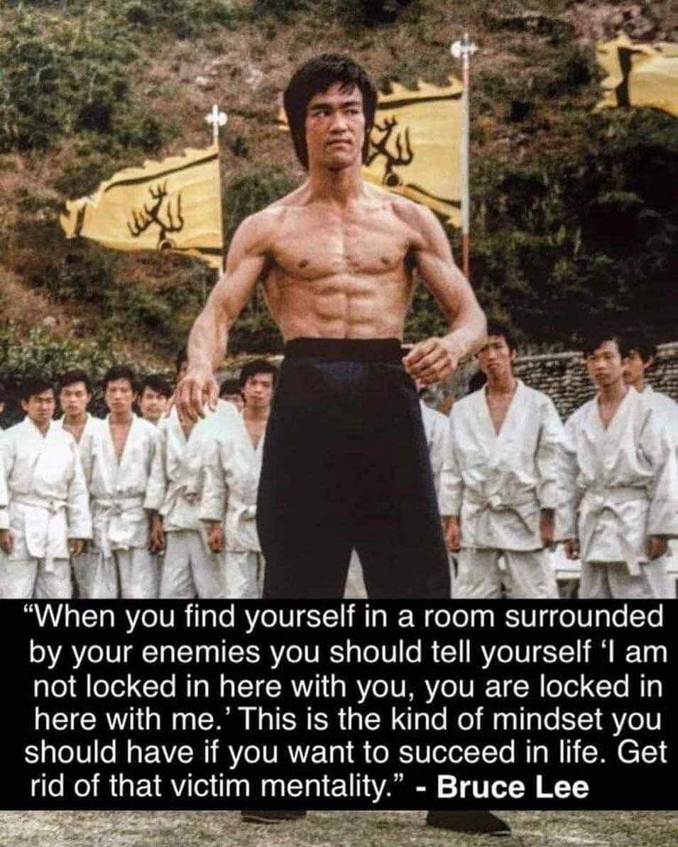Truth Perception Life Is Too Short Quotes Warrior Quotes Bruce Lee