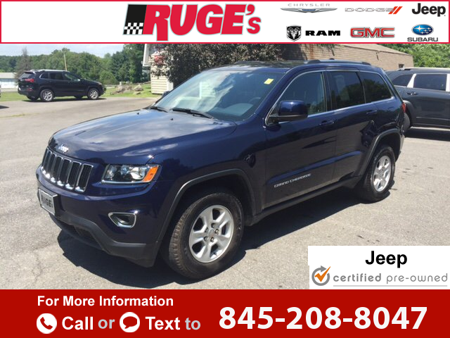 2014 Jeep Grand Cherokee Laredo 4x4 22k Miles 26 183