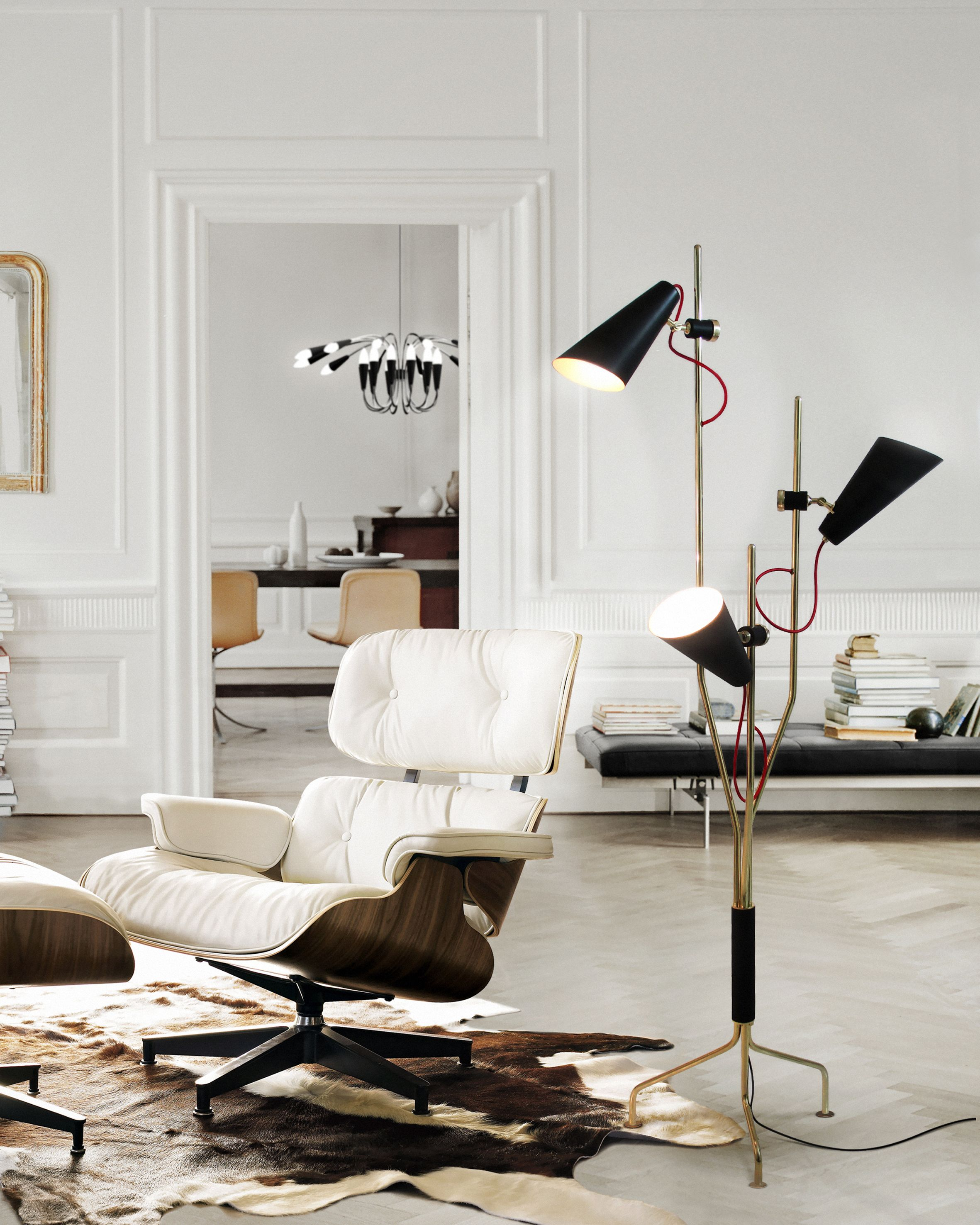 Www.wohn Designtrend.de Samt Sofa | Wohnideen | Einrichtungsideen | Schöner  Wohnen
