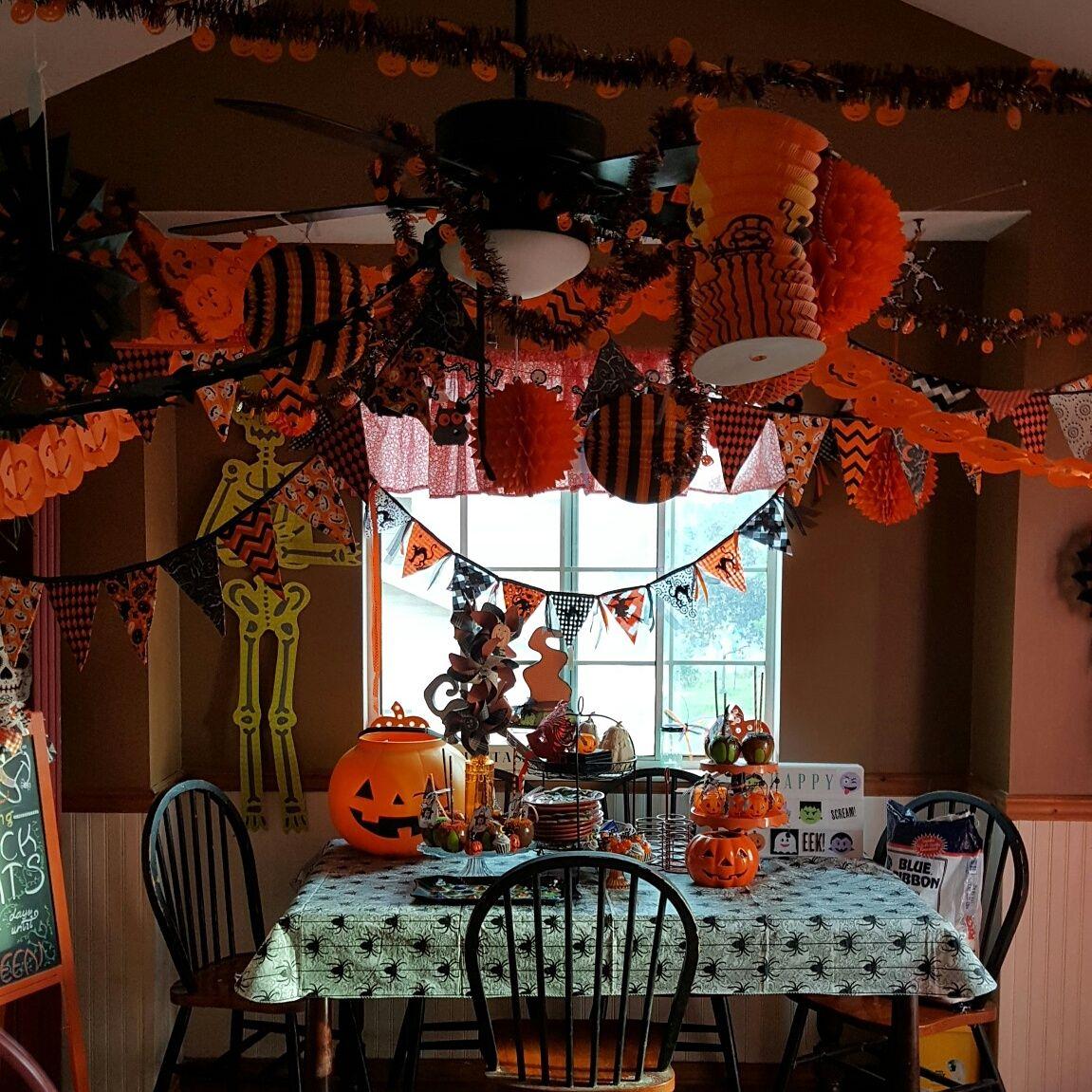 crazy halloween decorations 25