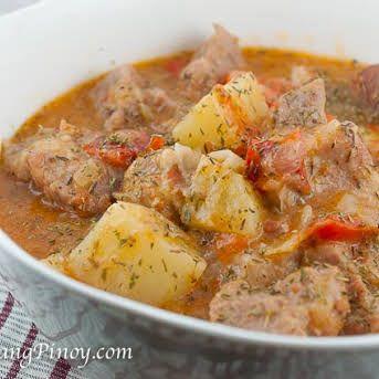 Photo of Filipino Skewered Pork BBQ Recipe | Yummly