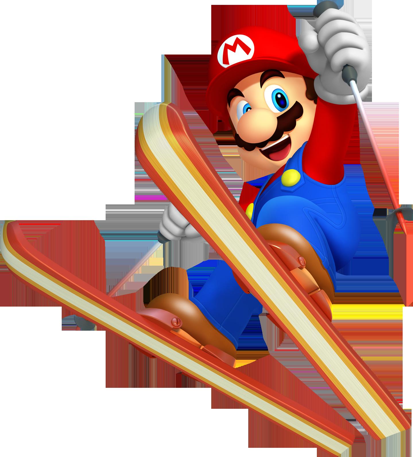 Mario Playing Png Image Mario Mario Characters Png Photo