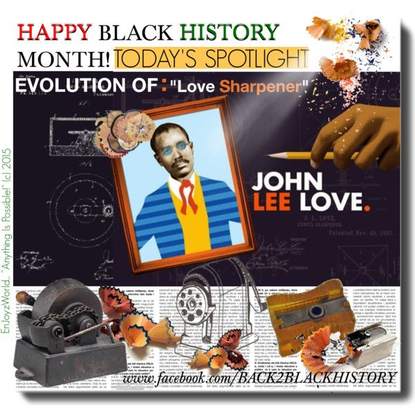 happy black history month today s spotlight john lee love