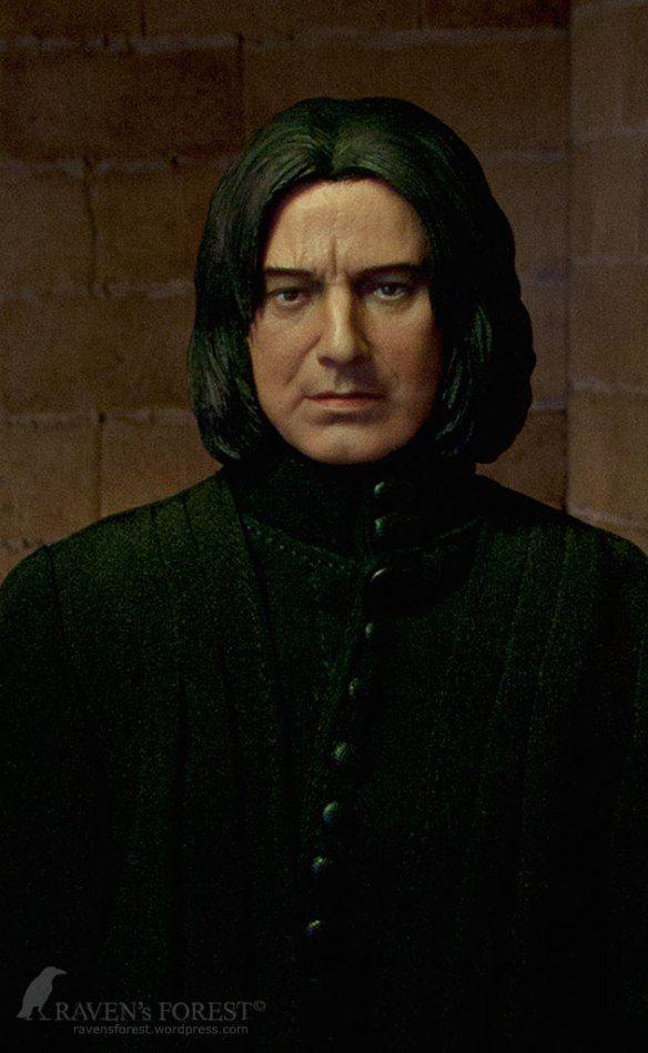 Professor Snape Und Der Raum Der Wunsche Herrin Professor